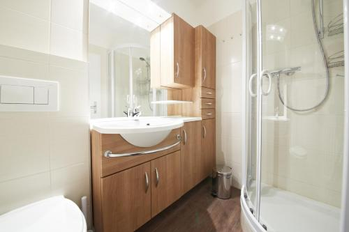 Apartment Fürst by Easy Holiday Appartements