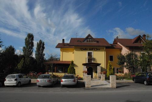 Hotel Valle Dell\' Oro
