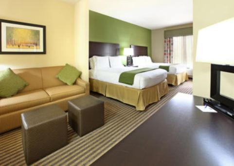 Holiday Inn Express Hotel & Suites Maumelle - Maumelle, AR 72113