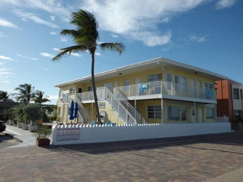 Paradise Oceanfront Hotel - Hollywood, FL 33019