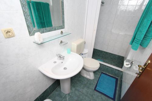 Apartments Villa Lucu