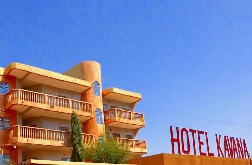 HotelHotel Kavana