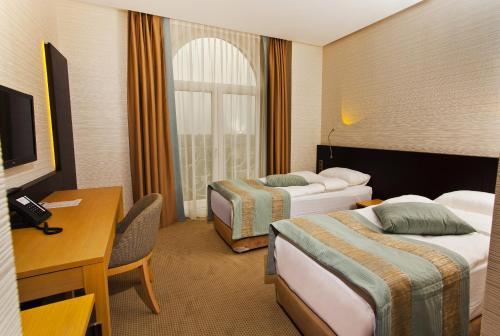 Gebze Bayramoglu Resort Hotel indirim kuponu
