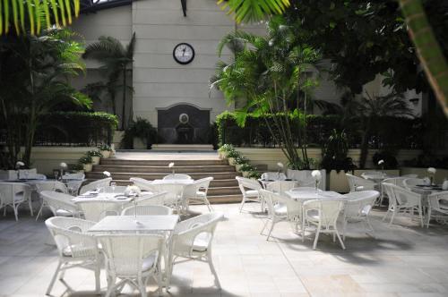 Loi Suites Recoleta Hotel photo 4