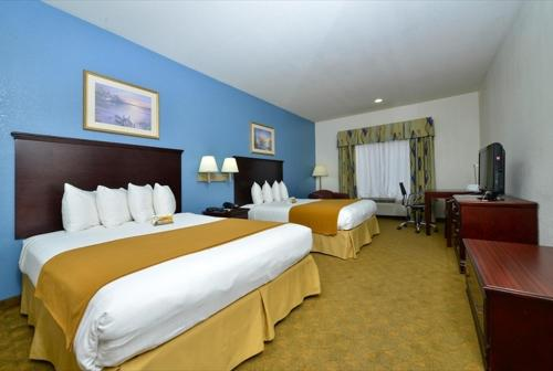 Quality Inn & Suites Houston Photo