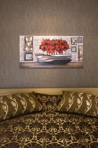 Golden Galata Hotel Photo