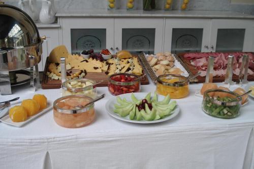 Loi Suites Recoleta Hotel photo 9
