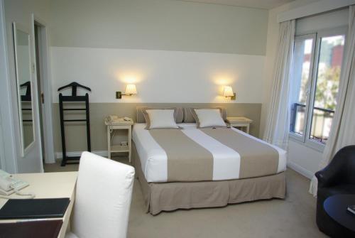 Loi Suites Recoleta Hotel photo 12