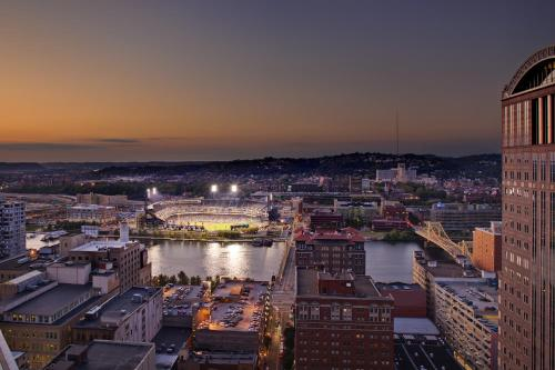 Fairmont Pittsburgh - Pittsburgh, PA 15222
