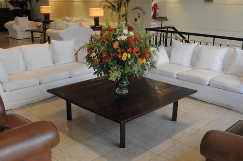 Loi Suites Recoleta Hotel photo 13
