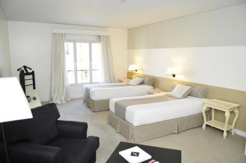 Loi Suites Recoleta Hotel photo 15