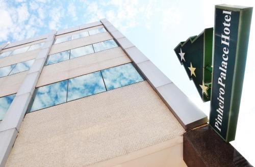 Foto de Pinheiro Palace Hotel