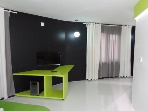 Casa Borgo Photo