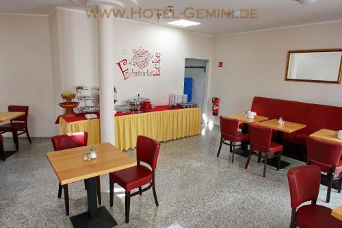 Hotel Gemini photo 32