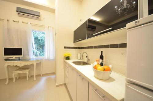 Pinsker Garden Apartment - Petah Tikva Photo