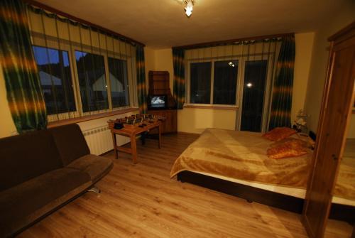 Kosciuszko Apartment