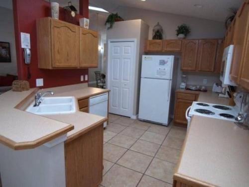 Lajolla Villa Ic028 - Kissimmee, FL 34747