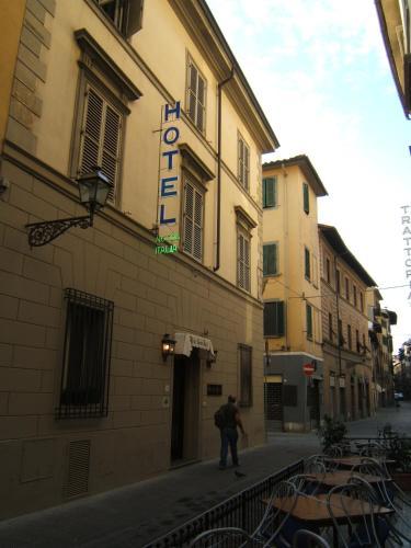 Hotel Nuova Italia photo 44