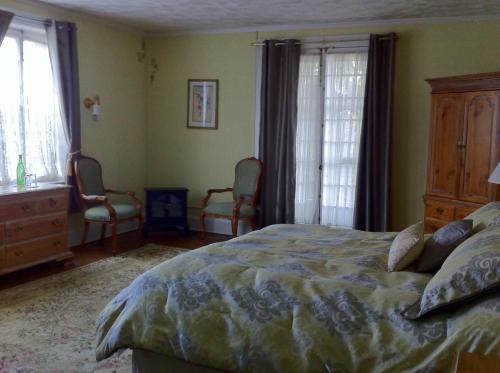 Fern Hall Inn - Forest City, PA 18413