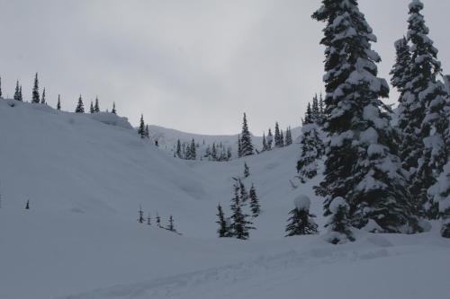 Glacier Mountain Lodge - Blue River, BC V0E 1J0