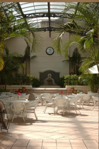 Loi Suites Recoleta Hotel photo 17