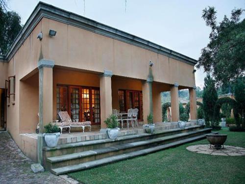 Tuareg Guest House Photo
