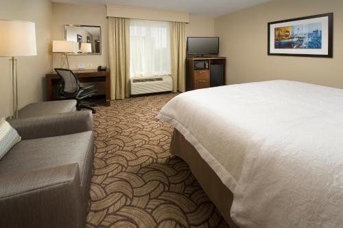 Hampton Inn & Suites San Antonio-Downtown/Market Square in San Antonio
