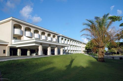 Foto de Bahia Plaza Hotel