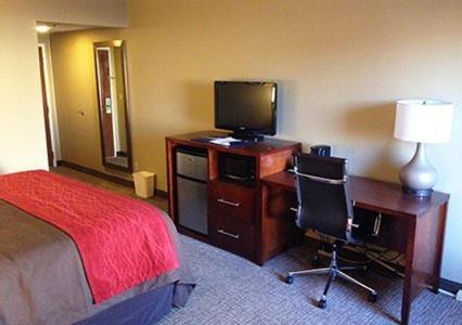 Comfort Inn Dayton - Huber Heights Photo