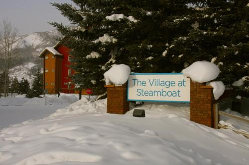 The Village At Steamboat