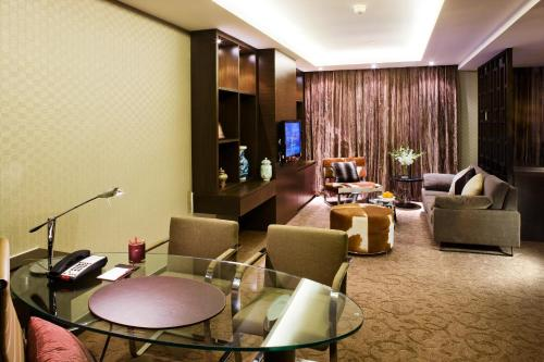 Crowne Plaza Shanghai photo 4