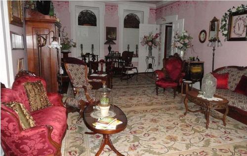 Baert Baron Mansion Bed & Breakfast