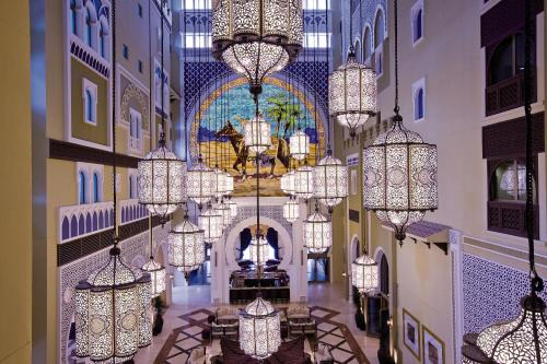 Mövenpick Hotel Ibn Battuta Gate photo 35