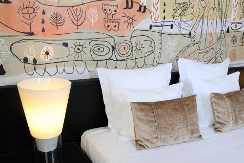 Hotel 3K Barcelona photo 19