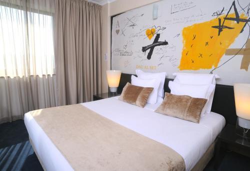 Hotel 3K Barcelona photo 21