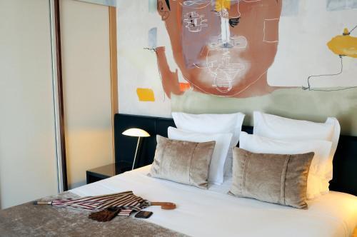 Hotel 3K Barcelona photo 32