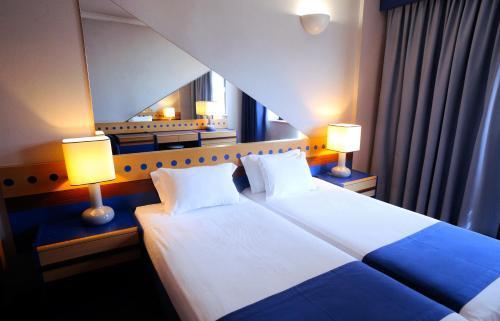 Hotel 3K Barcelona photo 34