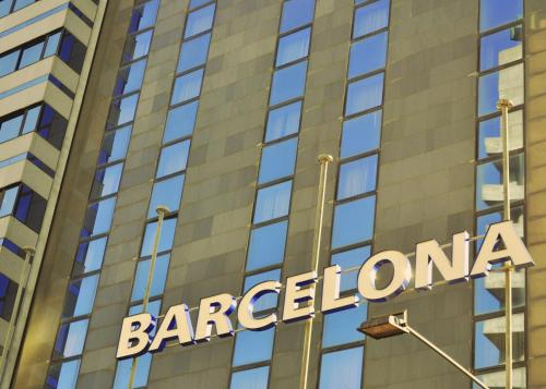 Hotel 3K Barcelona photo 36