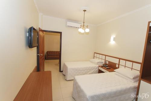 Hotel San Silvestre Photo
