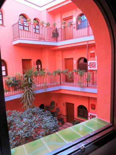 Patio De La Alameda Sevilla Hotelesbaratos Com