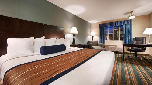 Best Western Berkshire Hills Inn And Suites