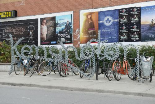 Kensington College Backpackers - Toronto, ON M5T 2L9