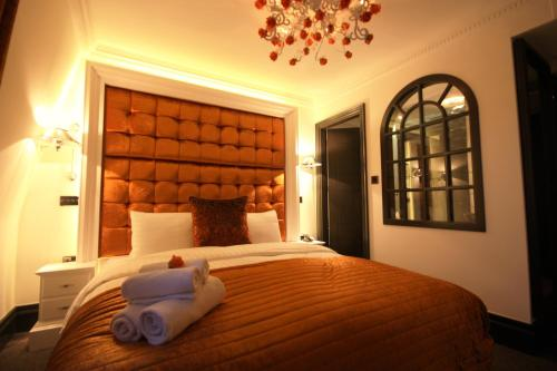 The Exhibitionist Hotel photo 6