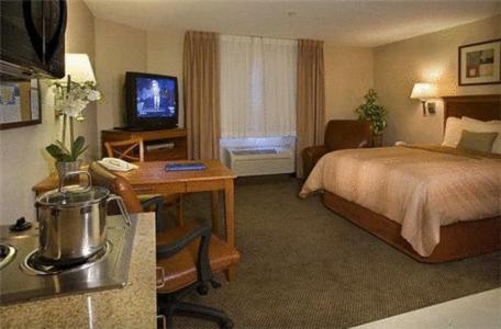Candlewood Suites Avondale-new Orleans - Avondale, LA 70094