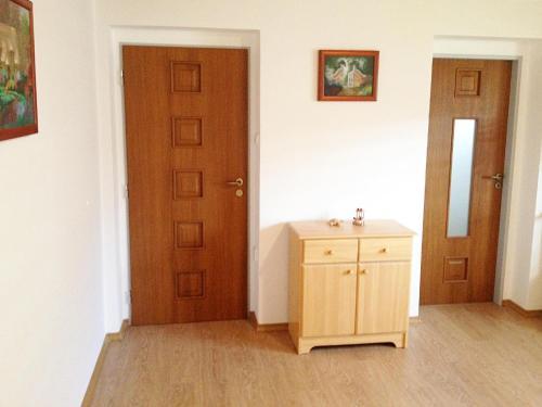 Apartment U Andela