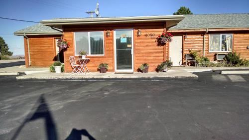 Big Sky Lodge - Rapid City, SD 57701