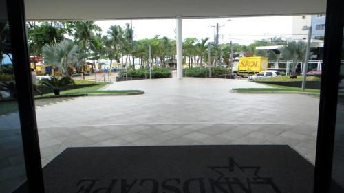 Landscape Fortaleza Photo