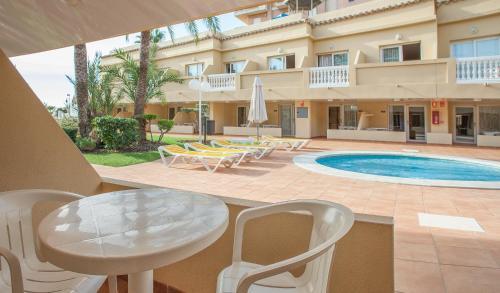Hotel Rh Casablanca & Suites**** 14