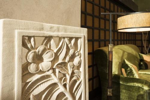 Ayres Hotel Orange Photo