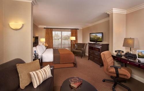 Ayres Hotel Ontario Mills Mall - Ontario, CA 91764